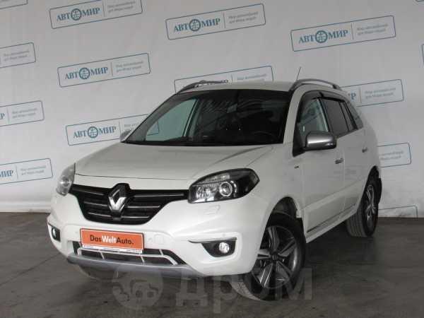 Renault Koleos, 2013 год, 675 000 руб.
