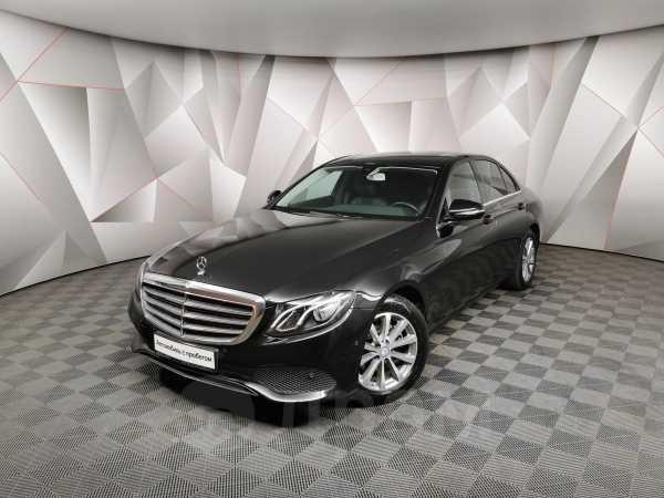 Mercedes-Benz E-Class, 2018 год, 1 870 000 руб.