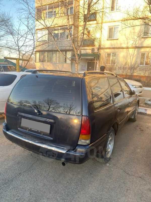 Nissan Avenir, 1993 год, 140 000 руб.