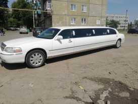 Комсомольск-на-Амуре Town Car 2003