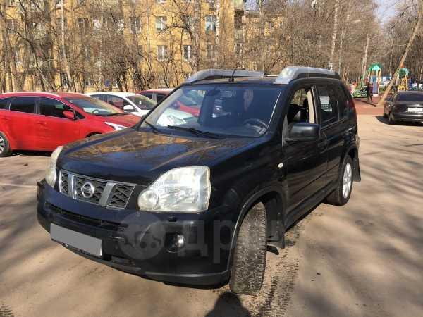 Nissan X-Trail, 2007 год, 450 000 руб.