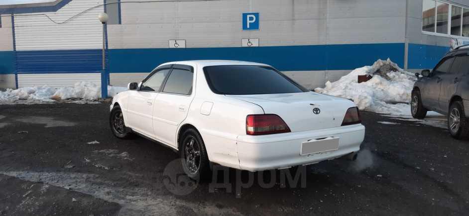 Toyota Cresta, 1997 год, 175 000 руб.