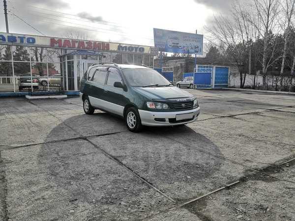 Toyota Ipsum, 1996 год, 315 000 руб.