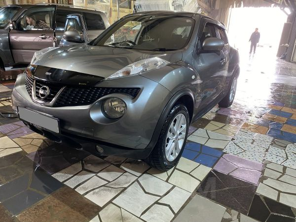 Nissan Juke, 2010 год, 499 000 руб.