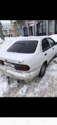 Nissan Pulsar, 1995 год, 65 000 руб.
