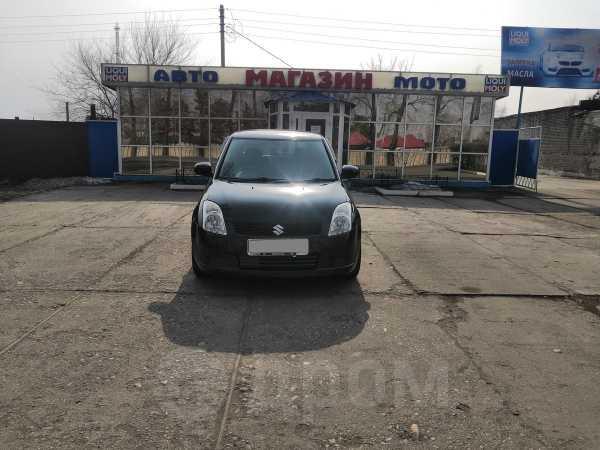 Suzuki Swift, 2005 год, 320 000 руб.