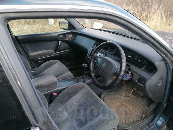 Toyota Crown, 1995 год, 135 000 руб.