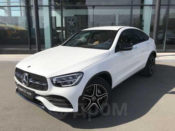 Mercedes-Benz GLC Coupe, 2020 год, 4 759 400 руб.