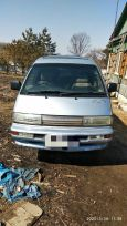 Toyota Master Ace Surf, 1991 год, 135 000 руб.