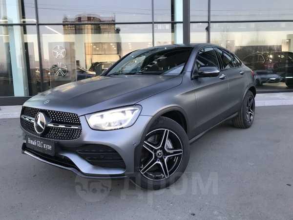 Mercedes-Benz GLC Coupe, 2019 год, 4 785 400 руб.