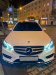 Mercedes-Benz E-Class, 2013 год, 1 390 000 руб.