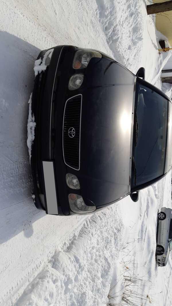 Toyota Aristo, 1990 год, 500 000 руб.