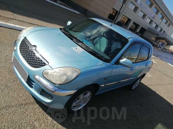 Toyota Duet, 2002 год, 174 000 руб.
