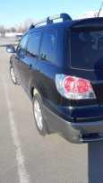 Mitsubishi Outlander, 2004 год, 330 000 руб.