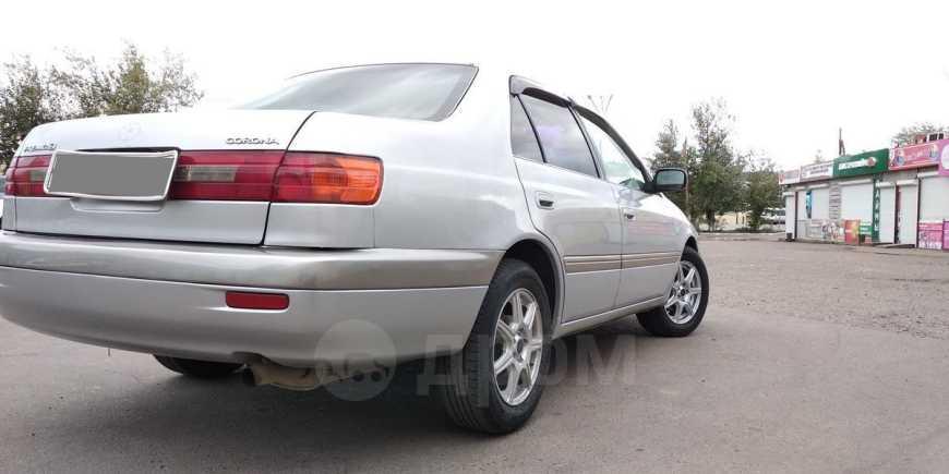 Toyota Corona Premio, 1998 год, 255 000 руб.