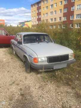 Удачный 31029 Волга 1996