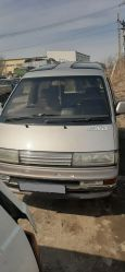 Toyota Master Ace Surf, 1991 год, 70 000 руб.