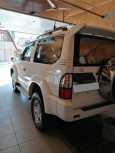 Toyota Land Cruiser Prado, 1997 год, 567 000 руб.