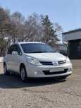 Nissan Tiida, 2009 год, 359 000 руб.