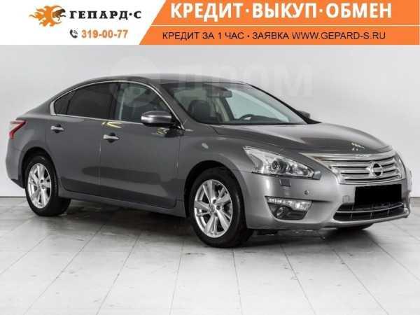 Nissan Teana, 2014 год, 810 000 руб.