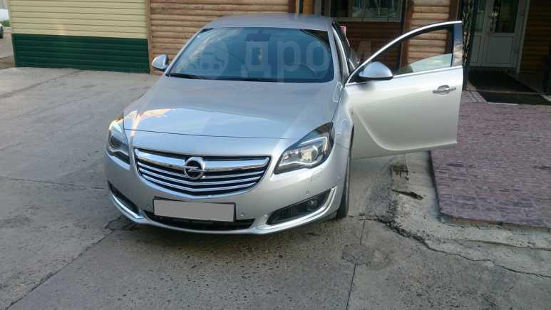 Opel Insignia, 2013 год, 830 000 руб.