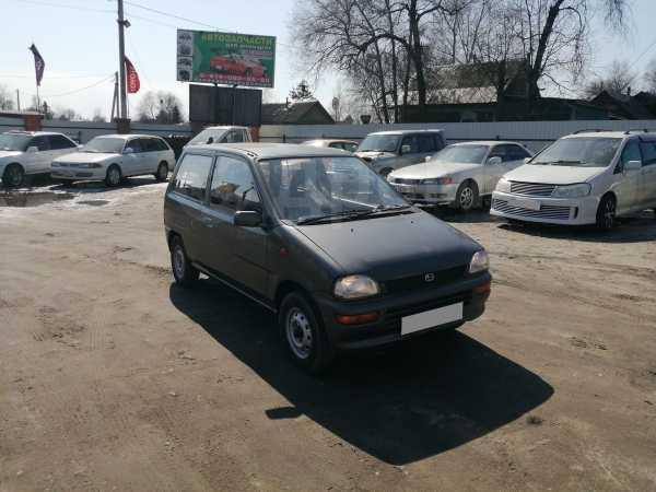 Subaru Rex, 1992 год, 153 000 руб.