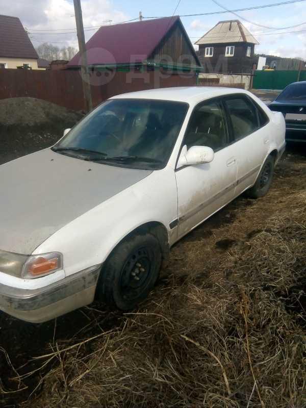Toyota Sprinter, 1996 год, 67 000 руб.