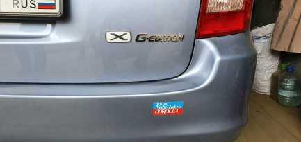 Находка Corolla Fielder