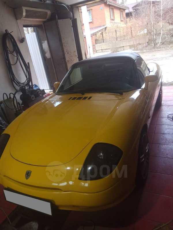 Fiat Barchetta, 1997 год, 150 000 руб.
