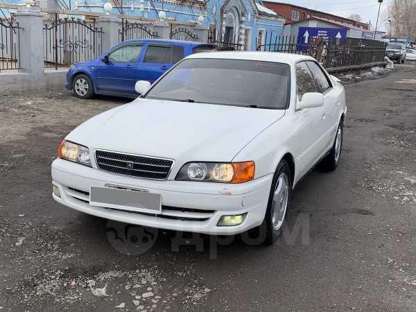 Toyota Chaser, 2000 год, 199 000 руб.