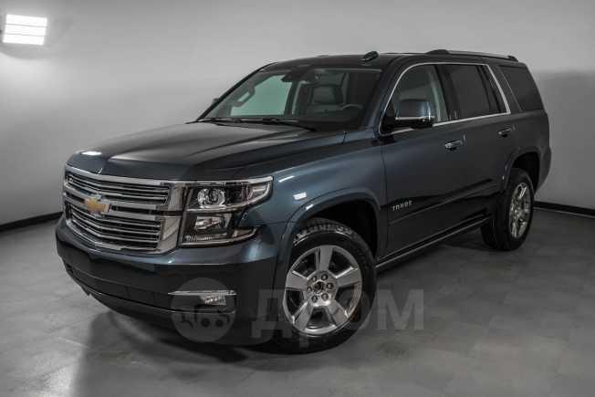 Chevrolet Tahoe, 2019 год, 5 255 000 руб.