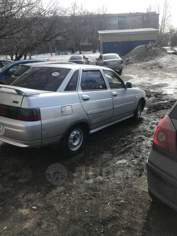 Лада 2110, 2002 год, 45 000 руб.