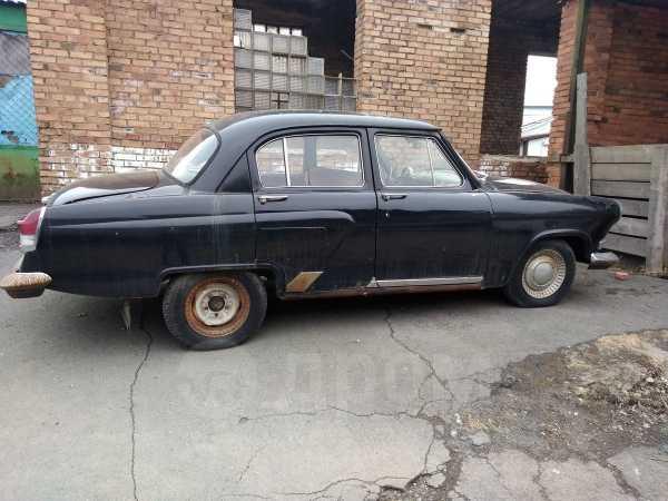 ГАЗ 21 Волга, 1963 год, 70 000 руб.