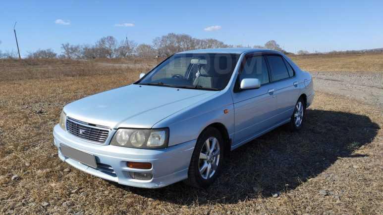 Nissan Bluebird, 2001 год, 170 000 руб.