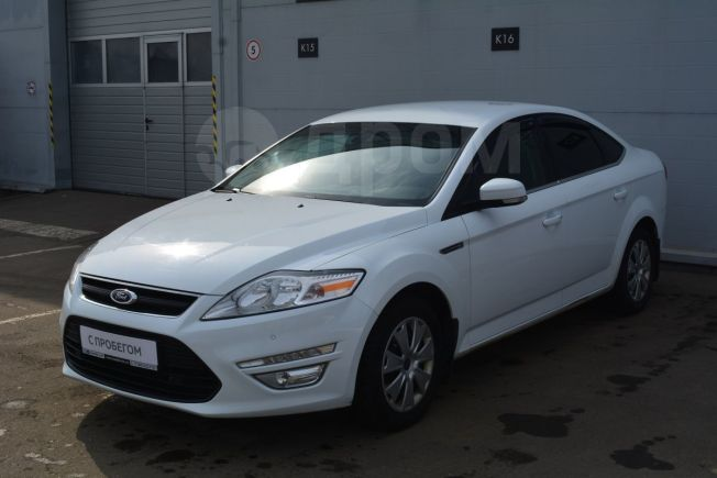 Ford Mondeo, 2013 год, 620 000 руб.
