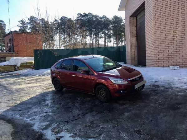 Ford Focus, 2008 год, 307 000 руб.