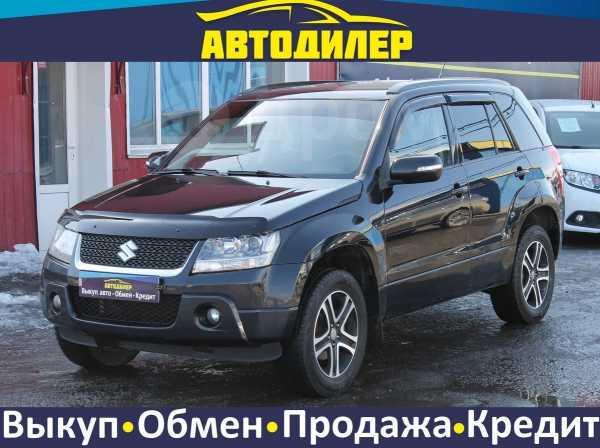 Suzuki Grand Vitara, 2010 год, 650 000 руб.