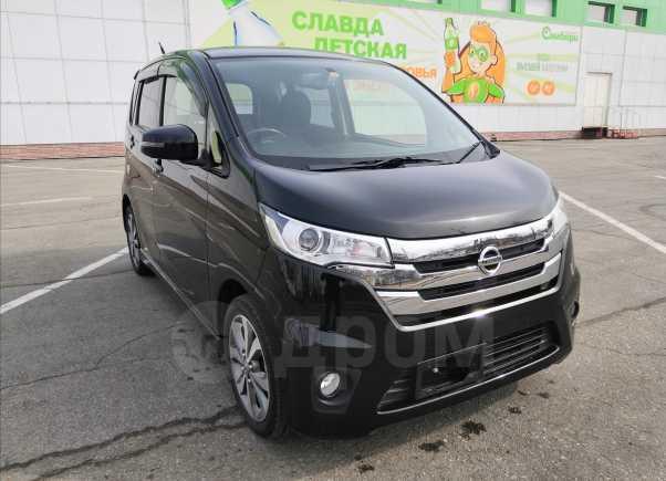Nissan DAYZ, 2014 год, 360 000 руб.