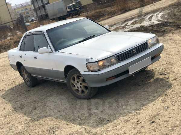 Toyota Mark II, 1992 год, 93 000 руб.