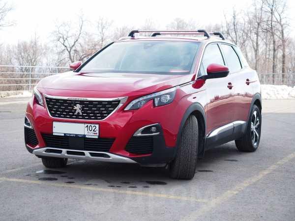 Peugeot 3008, 2018 год, 1 900 000 руб.