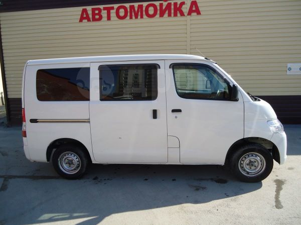 Toyota Town Ace, 2016 год, 780 000 руб.