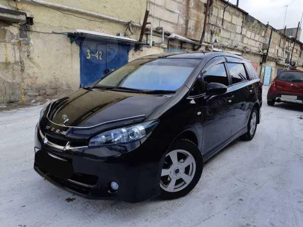 Toyota Wish, 2010 год, 790 000 руб.