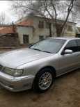 Nissan Cefiro, 1998 год, 210 000 руб.
