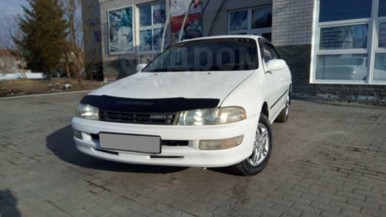 Toyota Carina, 1995 год, 180 000 руб.