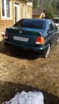 Volkswagen Polo, 1997 год, 90 000 руб.
