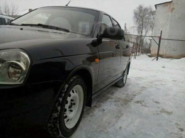 Лада Приора, 2013 год, 230 000 руб.