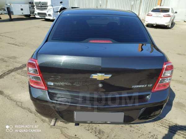 Chevrolet Cobalt, 2013 год, 345 000 руб.