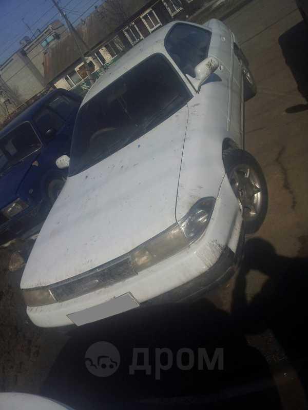 Toyota Carina ED, 1989 год, 55 000 руб.