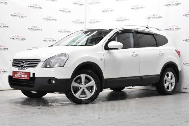 Nissan Qashqai+2, 2009 год, 659 000 руб.