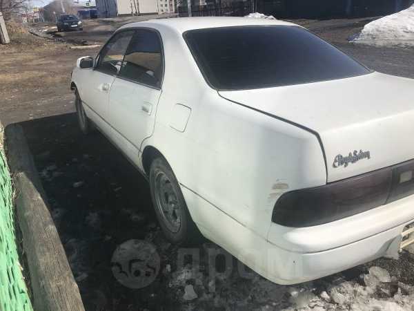 Toyota Crown, 1993 год, 65 000 руб.